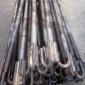 �拓源�o固件 L型螺�z�A埋件Q345 地�_焊接地�_ �A埋件碳�焊接地�_ 大型地�_螺�z